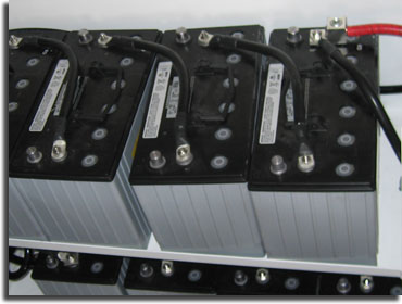 solar backup batteries